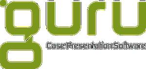 Guru Logo 300W